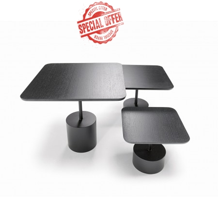 QUARTER COFFEE TABLES PACK