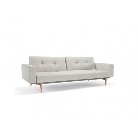 FIFTYNINE SOFA BED WITH ARMS