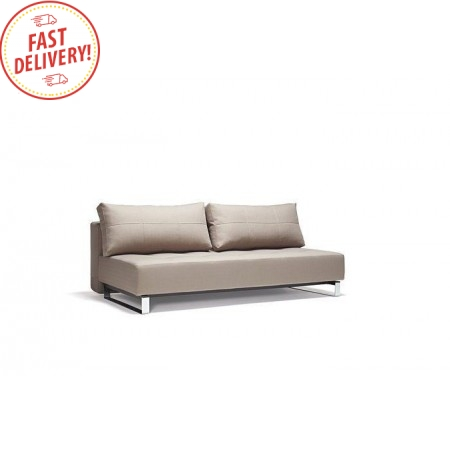 Supremax Double Excess Deluxe Sofa Bed