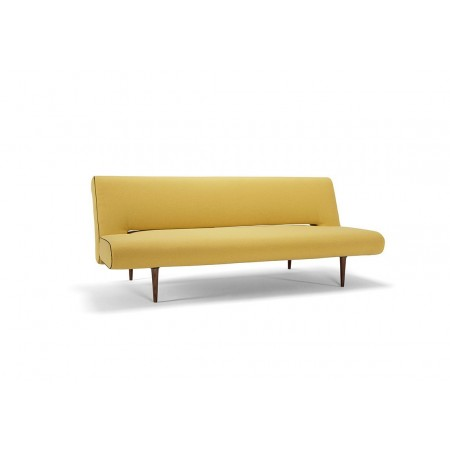 Unfurl Sleek King Single Sofa Bed
