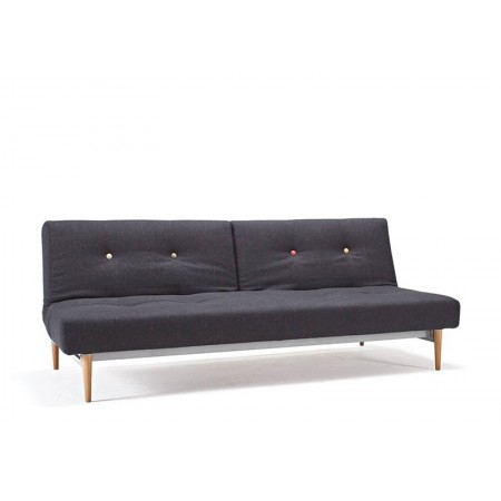 FIFTYNINE KING SINGLE SOFA BED without arms