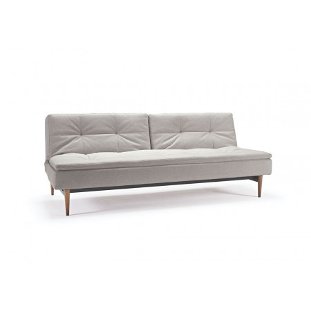 Dublexo King Single Sofa Bed Without Arms