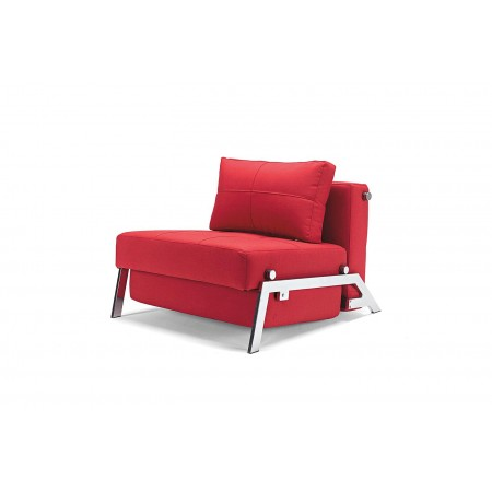 Cubed 90 Deluxe Single Sofa Bed