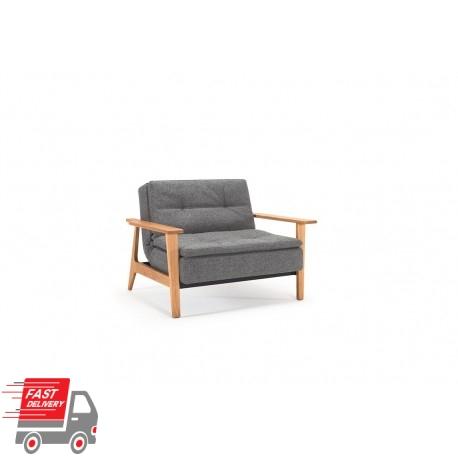 Dublexo Chair Frej Arms