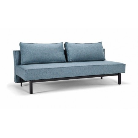 Sly Sleek Double Sofa Bed
