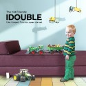 Idouble Single & Queen Sofa Bed
