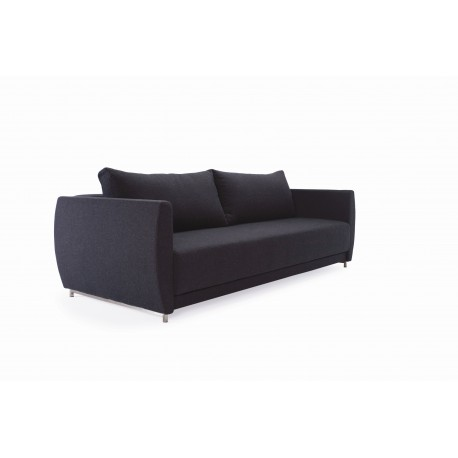 CURVATURE DOUBLE SOFA BED