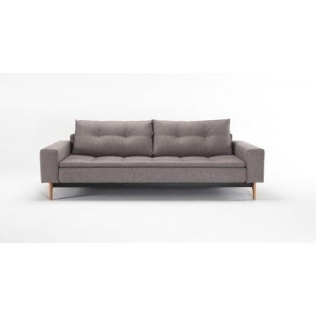 Idun Dual Double Sofa Bed