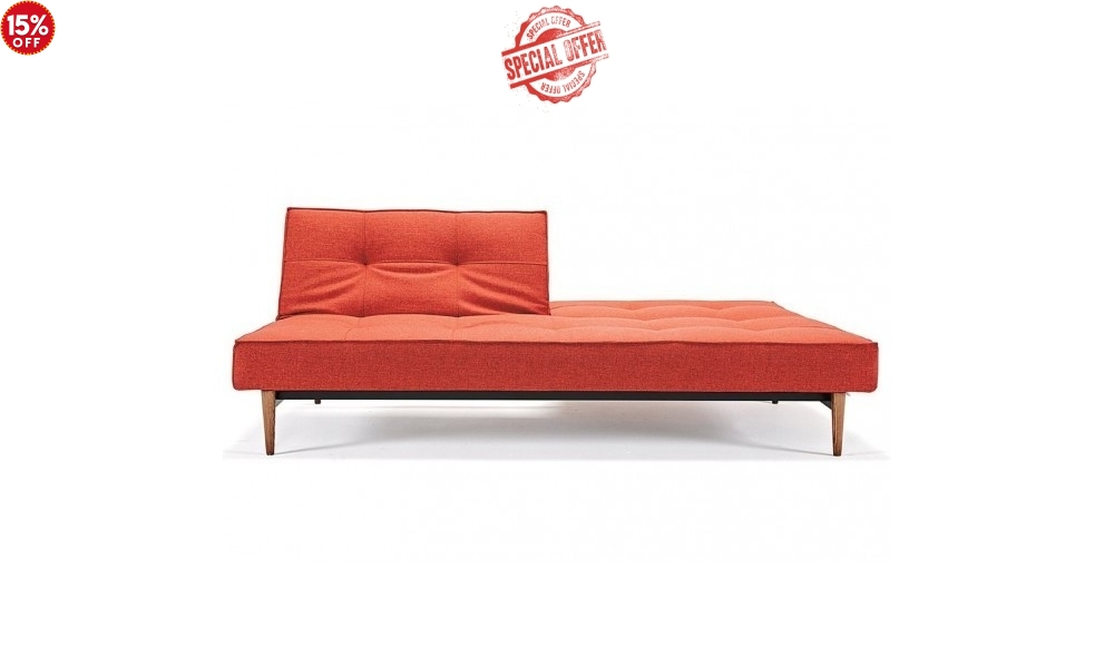 SOFA BEDS gt; SOFA BED SIZE gt; King Single SofaBeds gt; Splitback King