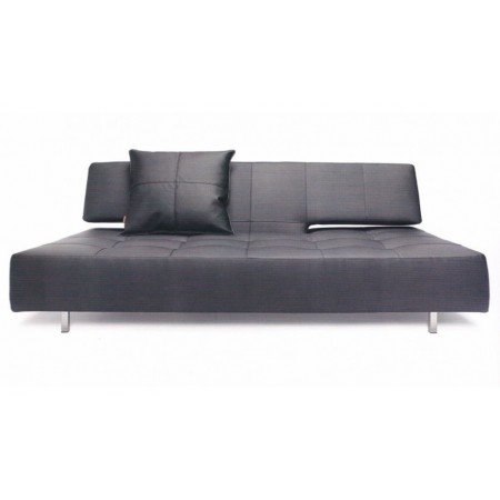 Longhorn Deluxe Double Sofa Bed