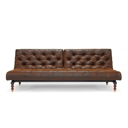 Oldschool King Single Sofa Bed