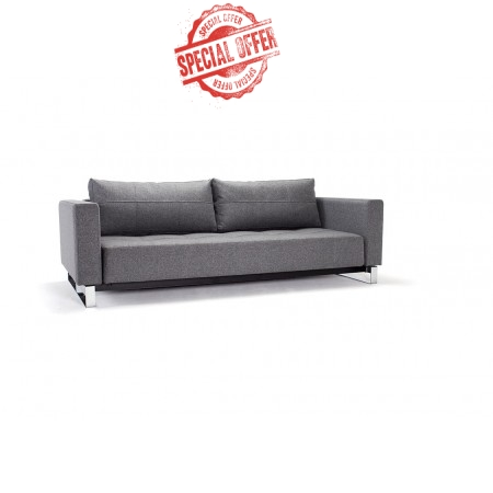 Cassius Deluxe Queen Sofa Bed