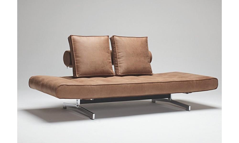 Ghia Single Sofa Bed