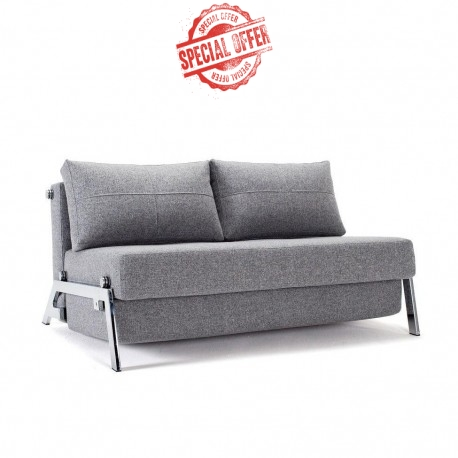 Admirable Cubed 140 Double Sofa Bed Ocoug Best Dining Table And Chair Ideas Images Ocougorg