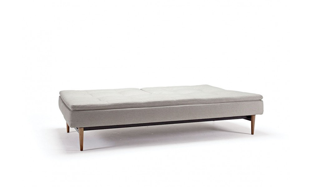 Dublexo frej sofa bed for King size divan bed without mattress