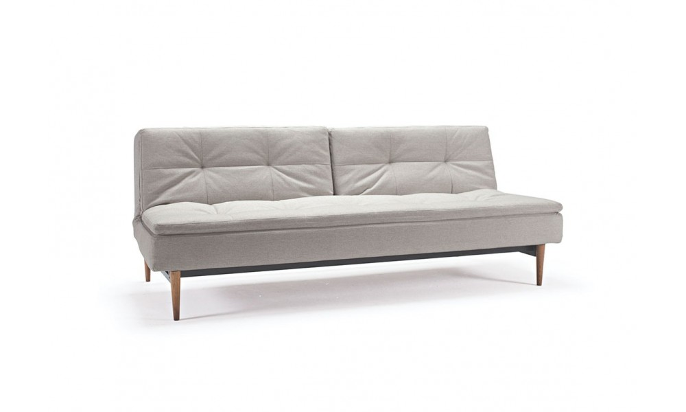 Dublexo King Single Sofa Bed Without Arms ...