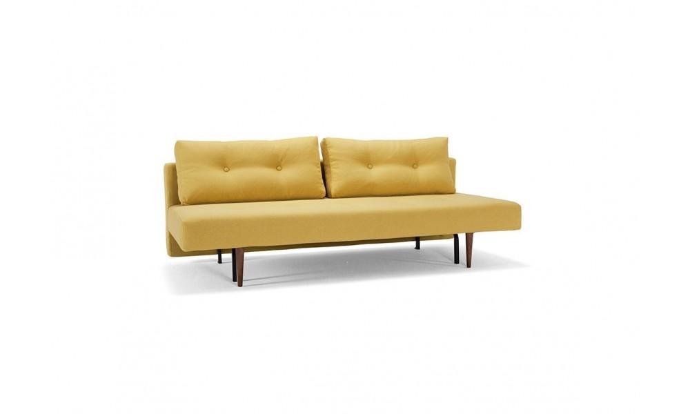 RECAST DOUBLE SOFA BED