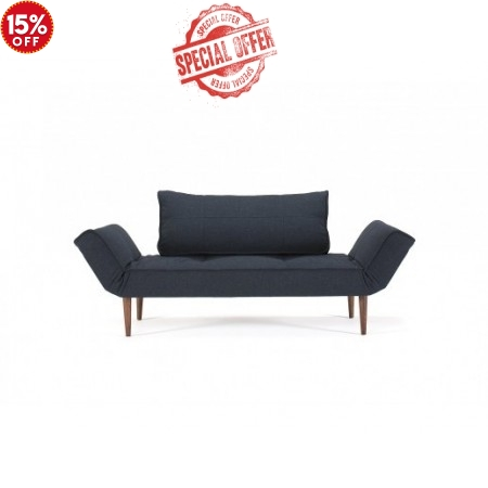 ZEAL SINGLE SOFA BED