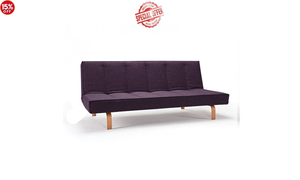 Odin king single sofa bed for Sofa bed king