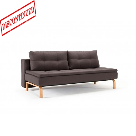 Supremax Dual Double Sofa Bed