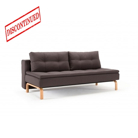 SUPREMAX EXCESS DOUBLE SOFA BED