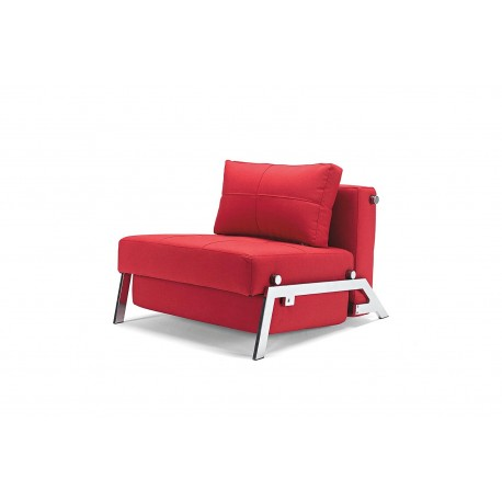 Charmant CUBED 90 SINGLE SOFA BED CHAIR