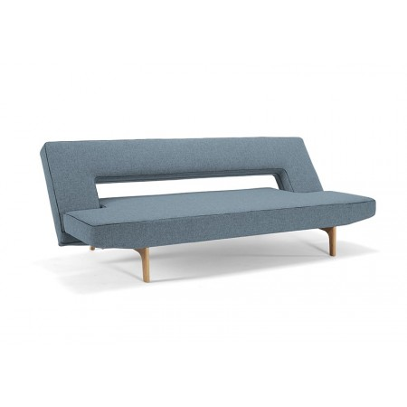 Puzzle King Single Sofa Bed