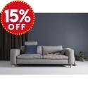 Magni Queen Sofa Bed