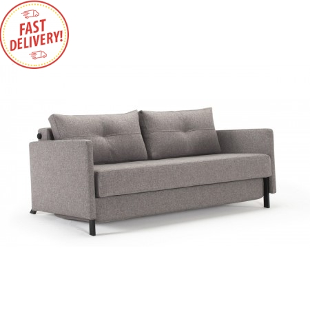 Cubed 160 Queen Sofa Bed With Arms