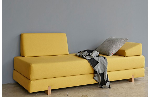 Colour Innovation Series: Bright and Sunny Yellow